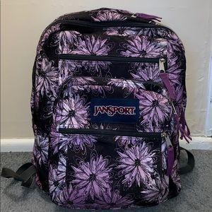 Jansport Bags - Jansport Big Student Backpack